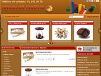 Juegos de Ingenio y solitarios - Tienda on-line