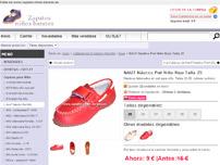 Zapatos para niño baratos