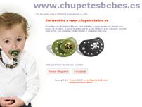 Chupetes de beb�s