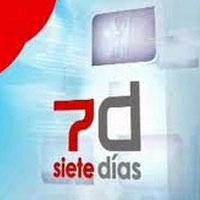 7 Dias de Telemadrid Visita el Showroom de N-trance en Madrid