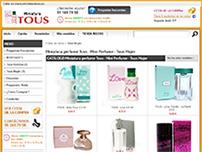 Miniatura perfume Tous