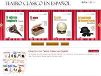 Obras de Teatro Espa�ol en DVD