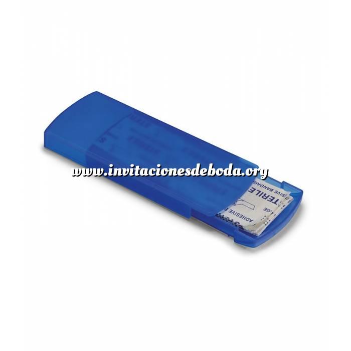 Imagen Baño y aromas Mini Dispensador de TIRITAS (Últimas Unidades)