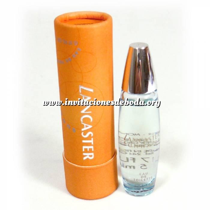 Imagen -Mini Perfumes Mujer Sunwater by Lancaster (Ideal Coleccionistas) (Últimas Unidades)