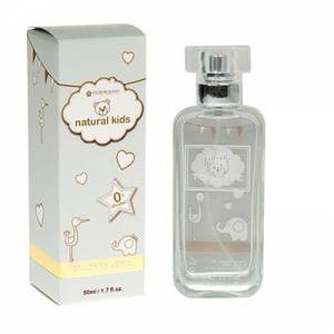 Baño y aromas - Agua de Colonia Chic Natural Kids 50ml. (Últimas Unidades)