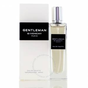 -Mini Perfumes Mujer - Gentleman EDT Negro by Givenchy 15 Ml VAPO (Ideal Coleccionistas) (Últimas Unidades)