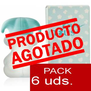 .PACKS PARA BODAS - Tous Baby Tous Bufón 4.5 ml by Tous-PACK 6 UNIDADES
