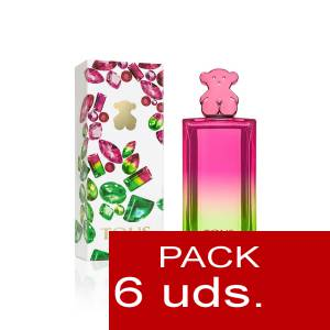 -Tous Mujer - Tous Gems Power 4,5 ml by Tous-PACK 6 UNIDADES
